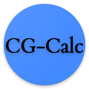 Coordinate Geometry Calc for Android