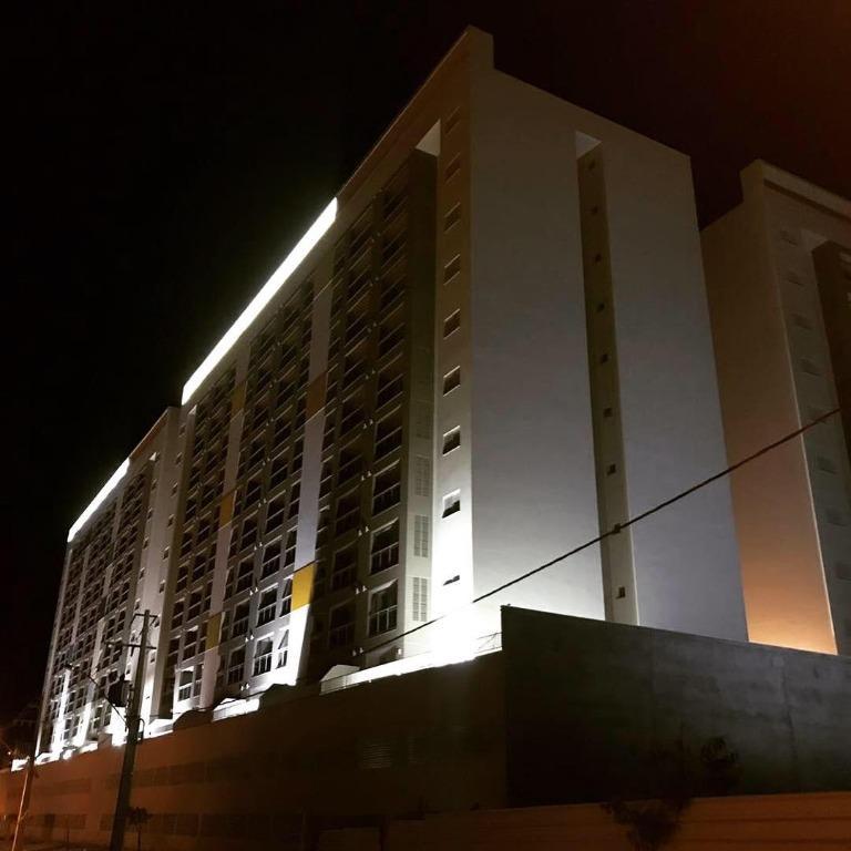 Apartamento Térreo de 1 Suíte Para Alugar, 60 m² Por R$ 1.800/mês - Taboão - Bragança Paulista/SP