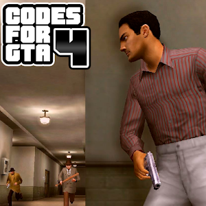 Codes Guide for GTA 4