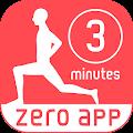 3 minute workout free exercise APK for Ubuntu