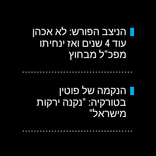 וואלה!NEWS Screenshot 18