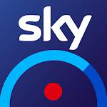 Sky+ Icon