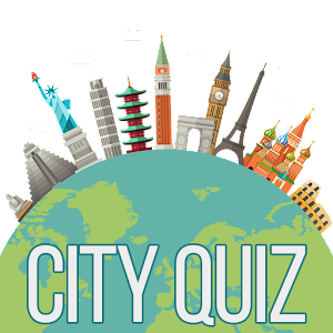 Guess the city - Quiz