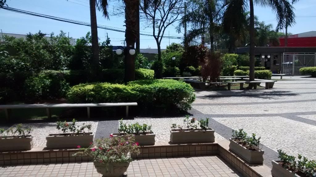 Apartamento Duplex de 3 dormitórios à venda em Bonfim, Campinas - SP
