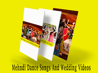 Mehndi Songs & Wedding Dance 1 - screenshot