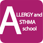 Allergy and Asthma school APK Image