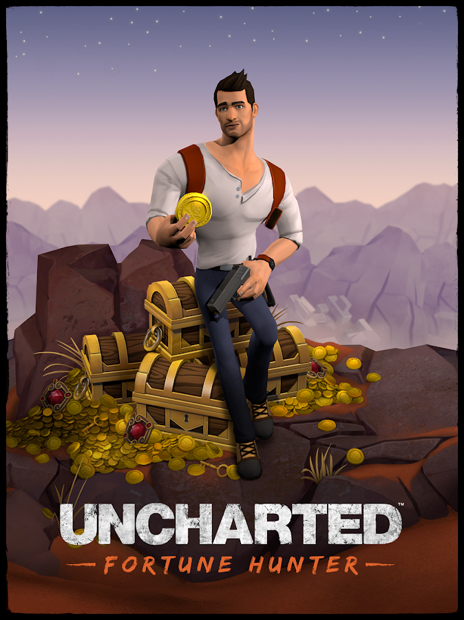 UNCHARTED: Fortune Hunter™ Screenshot 6