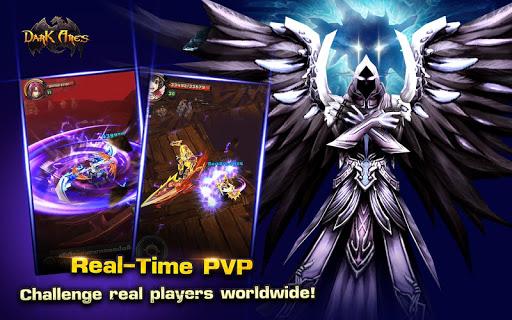 Dark Ares - screenshot