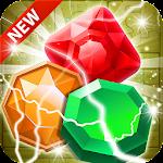 Diamond Blast Mania Match 3 Icon