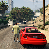 Grand Cheat for GTA 5  for Android