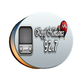 Keyf FM - screenshot