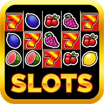 Slot machine games graphics