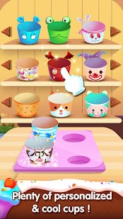Game Cupcake Fever - Cooking Game APK for Windows Phone