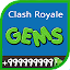 App Gems for Clash Royale ✔️ prank 1.2 APK for iPhone