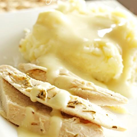 Herb Butter Rub Turkey Recipes   Yummly