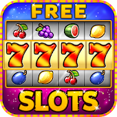 Free Slot Machines–Wild Casino HD APK for Windows 8
