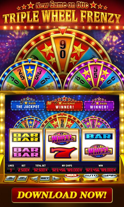 DoubleU Casino - FREE Slots Screenshot 19