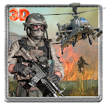 Elite Sniper Commando Mission 1.0 Apk