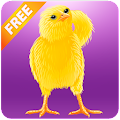 App Talking Chicken Deluxe APK for Windows Phone