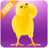 Download Android App Talking Chicken Deluxe for Samsung