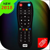 Download Tv Remote Control For All Tvs- IR Universal Remote APK