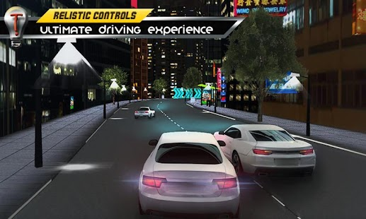 Real Speed Car Racing King - screenshot