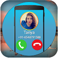 App Live Full Screen Caller APK for Kindle