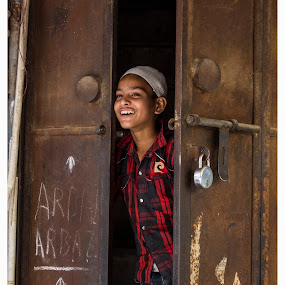 Freedom by Baidyanath Arya - Babies & Children Child Portraits (  )