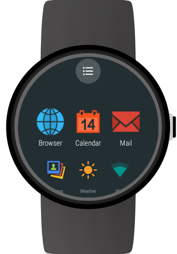 Launcher for Android Wear For PC