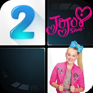 Jojo Siwa Piano For PC / Windows 7/8/10 / Mac – Free Download