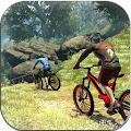 Game MTB DownHill: Multiplayer apk for kindle fire