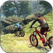 MTB DownHill: Multiplayer APK for Ubuntu