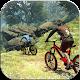 MTB downhill: multiplayer