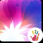 App Flowers - Magic Finger Plugin APK for Windows Phone