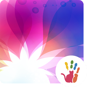 Flowers - Magic Finger Plugin