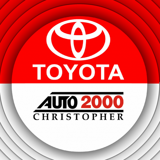 TOYOTA CHRISTOPHER (app)