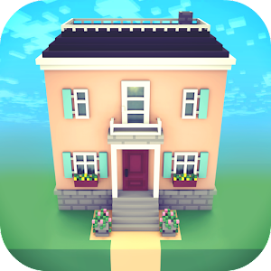 Dream house craft sim design android apps on google play Build your dream house app