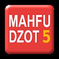 Mahfudzot 5