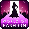 Game World of Fashion - Dress Up apk for kindle fire