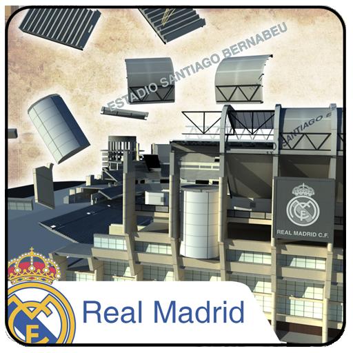Real Madrid Pocket Stadium (game)