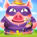 Piggy is Coming-Spring Journey