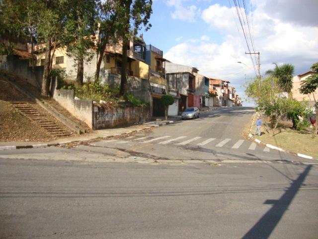 Terreno residencial à venda, Jardim Rosa de Franca, Guarulho
