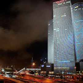 ayalon by Joel Adolfo  - Buildings & Architecture Office Buildings & Hotels ( buildings&architecture, office buildings&hotels )