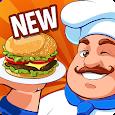 Cooking Craze - A Fast & Fun Restaurant Chef Game