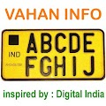 Vahan Info - Search RTO India APK for Ubuntu