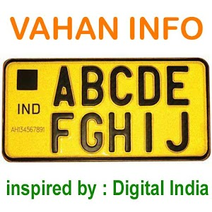 Vahan Info - Search RTO India