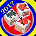 bau cua 2017 (bản mới 2017) APK baixar