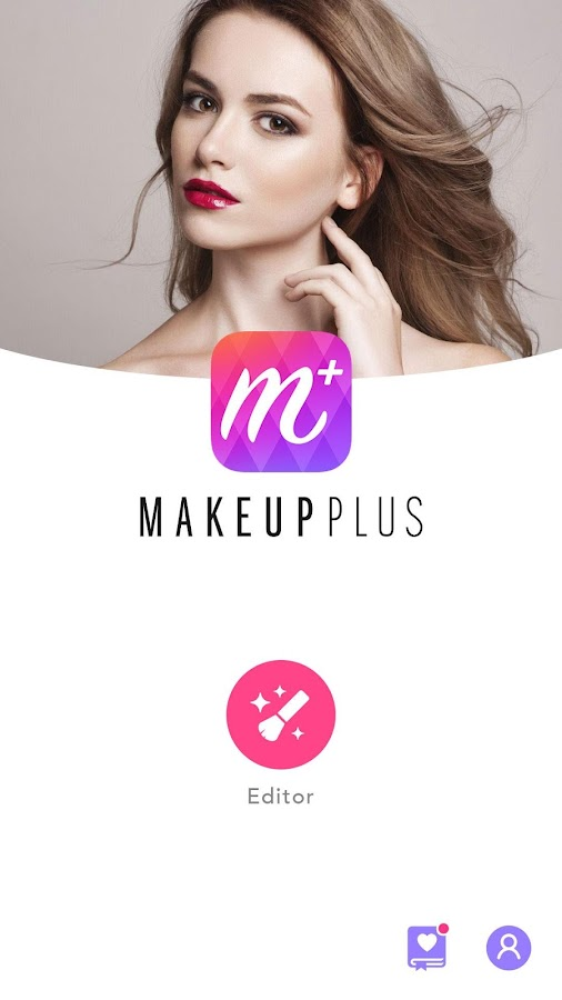 MakeupPlus - Makeup Editor Screenshot 7
