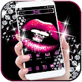 App Diamond Kiss Leopard Theme APK for Windows Phone