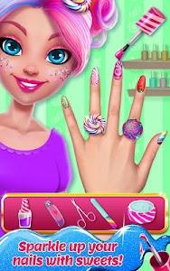 Candy Makeup - Sweet Salon APK